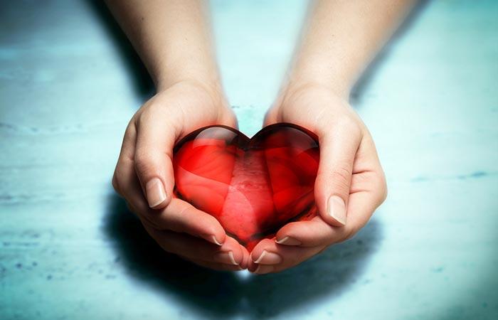 1. Improve Heart Health