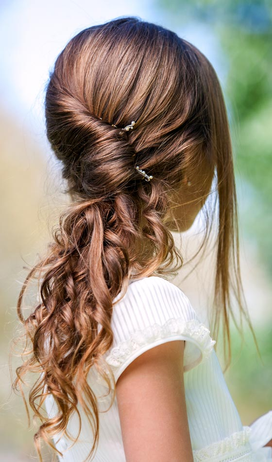 Top 13 Trendy Hairstyles For Kids You Should Try Out