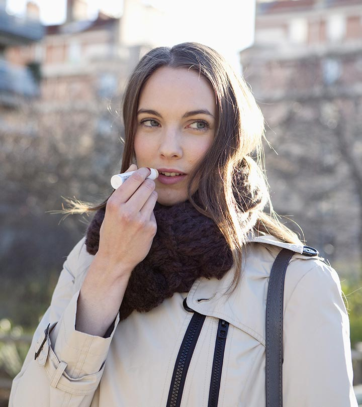 10 Best Lip Balms With SPF You Must Try – The Best Of 2020