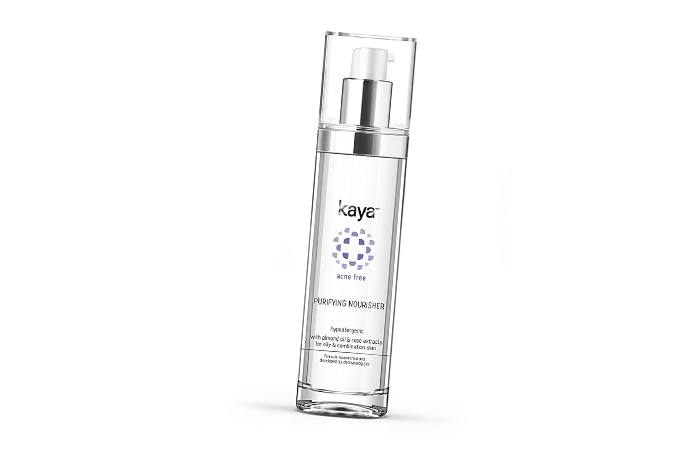 Moisturizers For Oily Skin - Kaya Acne Free Purifying Nourisher
