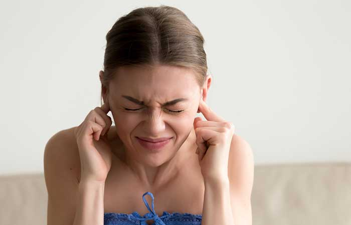 Vitamin B12 - Cures Tinnitus