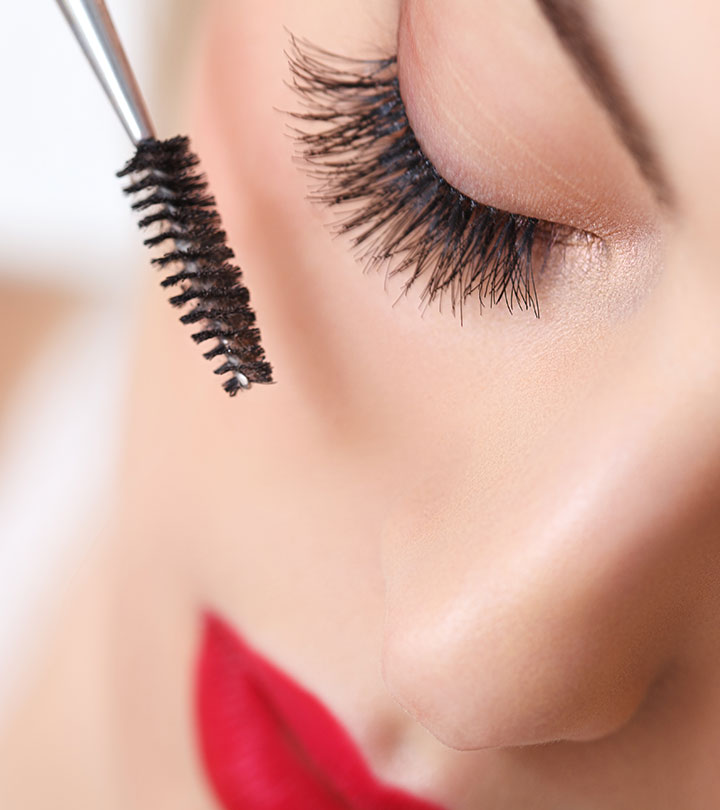 388655a670f How To Apply Mascara Perfectly Like A Pro (Without Smudging)?