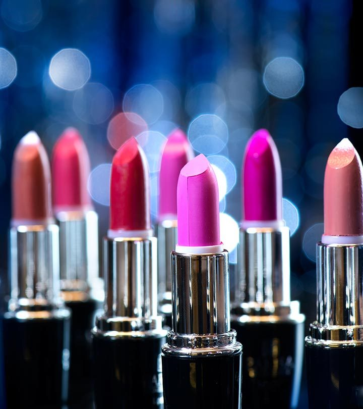Best Matte Lipsticks Available In India – Our Top 10