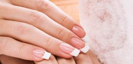 How To Do A Manicure At Home