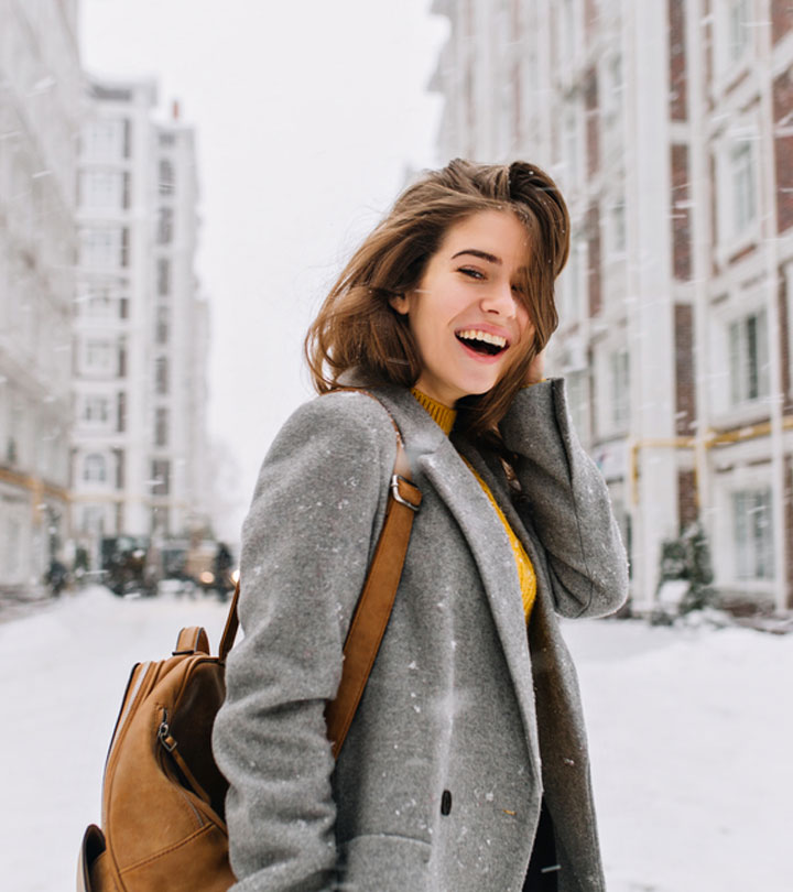 13 Top Winter Hair Care Tips For Healthy Locks