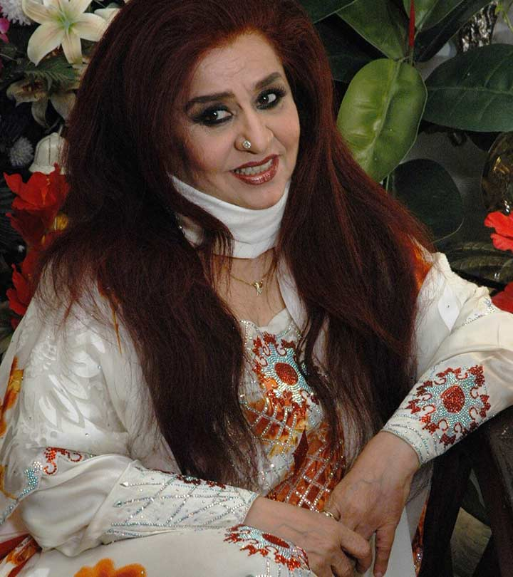 8 Most Popular Shahnaz Husain S Beauty Tips For Pimples