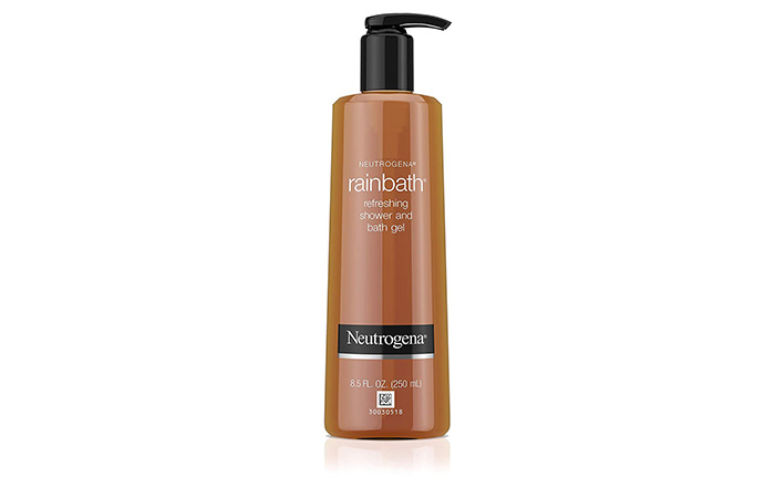 14. Neutrogena Rainbath Refreshing Shower And Bath Gel