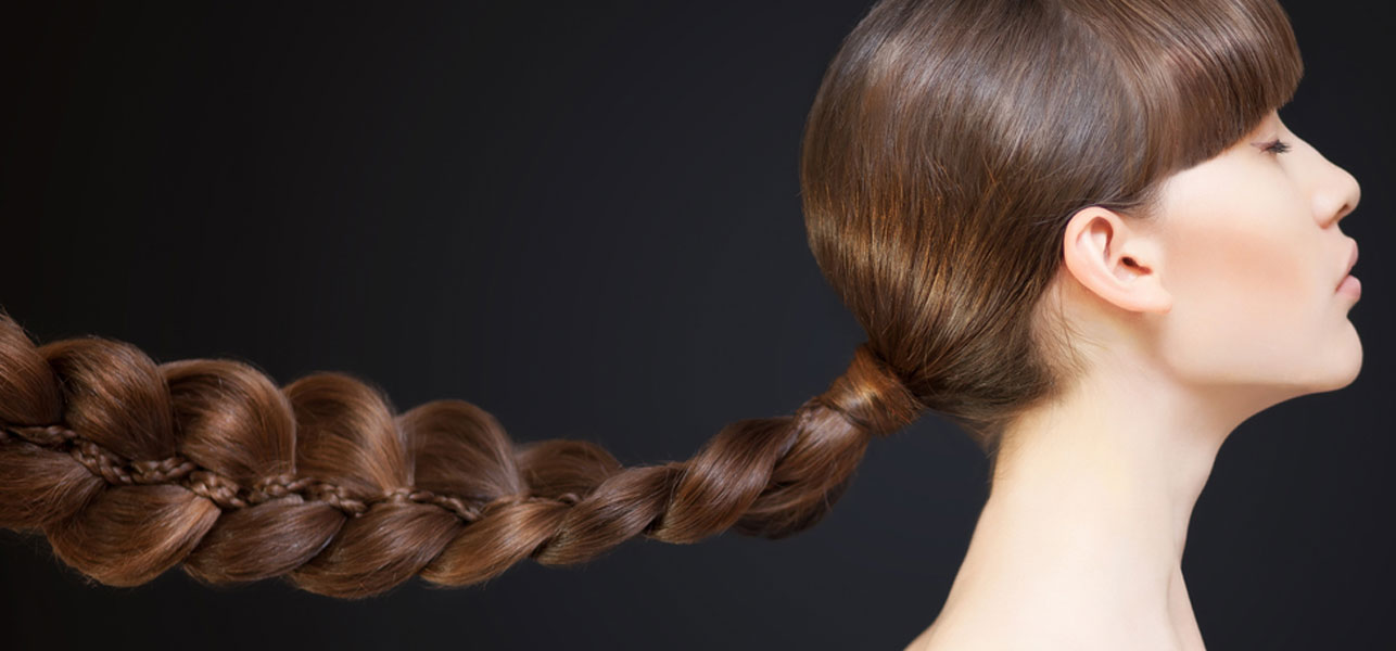 14 Simple Tricks To Make Your Hair Grow Faster
