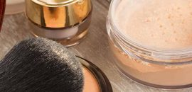 How To Apply Compact Perfectly