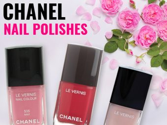 15 Best Chanel Nail Polishes – 2020