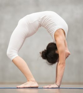 5 Yoga Exercises To Get Rid Of Puffy Eyes