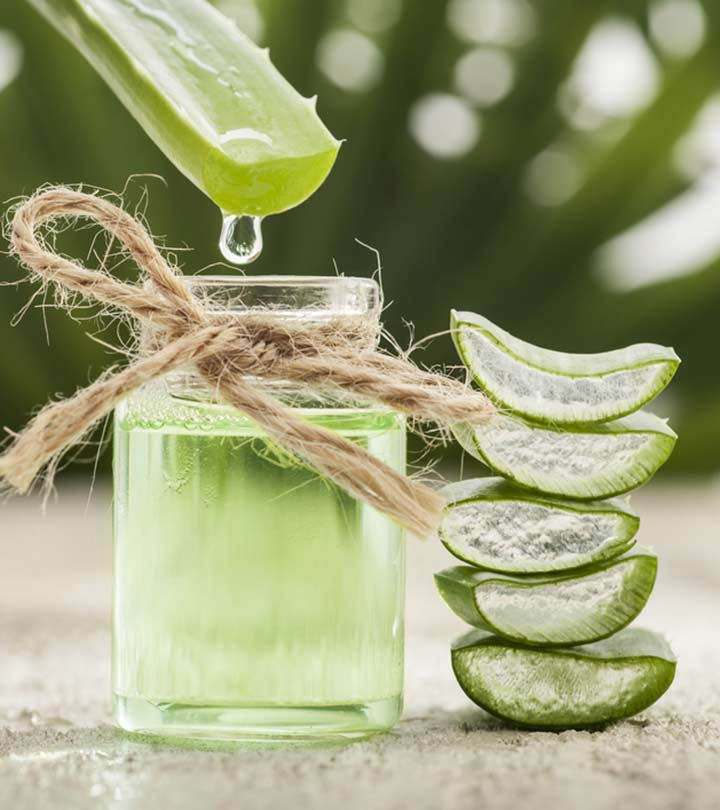 14 Health Benefits Of Drinking Aloe Vera Juice
