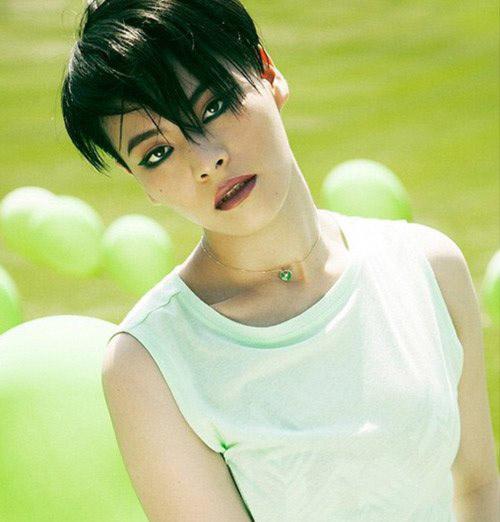 Koharu Sugawara - Beautiful Girl In The World