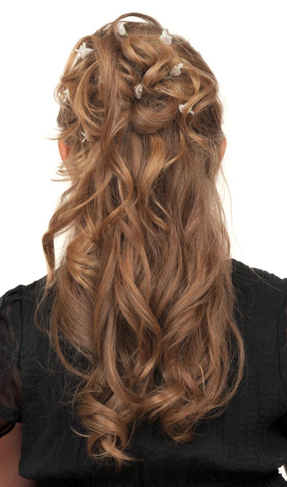 2.Knot-By-knot-Hairstyle