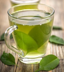 13 Health Benefits Of Drinking Green Tea