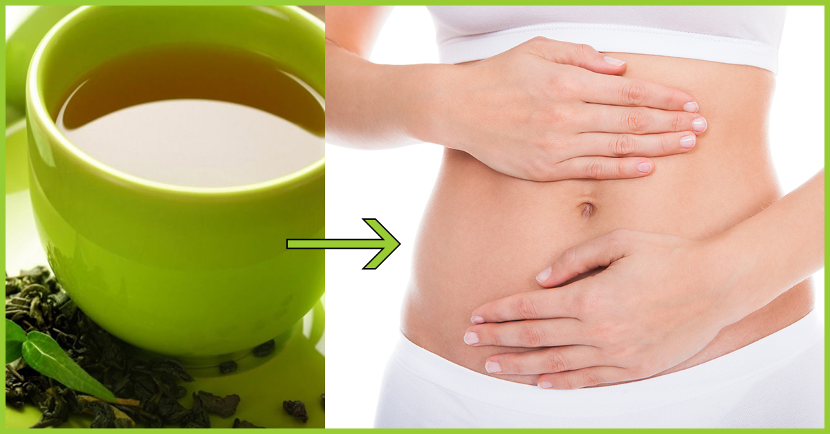 24 Side Effects Of Green Tea You Never Knew About
