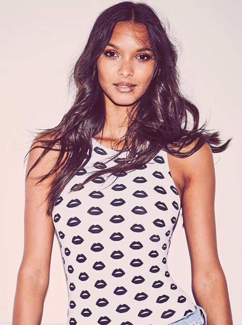 Lais Ribeiro - Charming Girl In The World