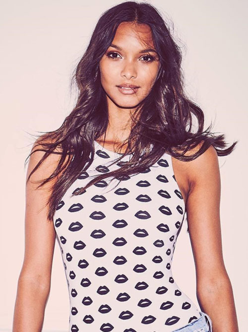 Lais Ribeiro - One of the Most Beautiful Models in The World