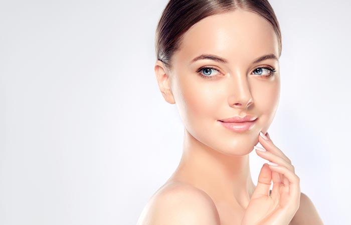 24. Moisturize Your Skin