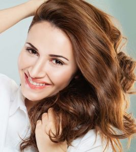 3 Vital Nutrients For Hair Growth