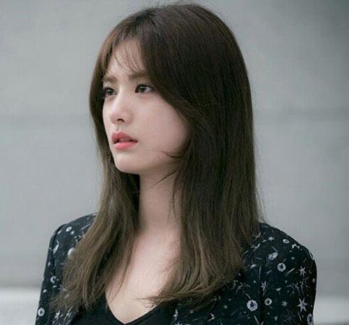 Nana - Beautiful Girl From South Korea Pinit