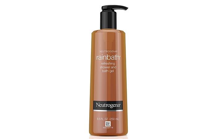 3. Neutrogena Rainbath Refreshing Shower Gel
