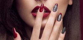 30 3D Nail Art Designs To Take Your Nails To The Next Dimension
