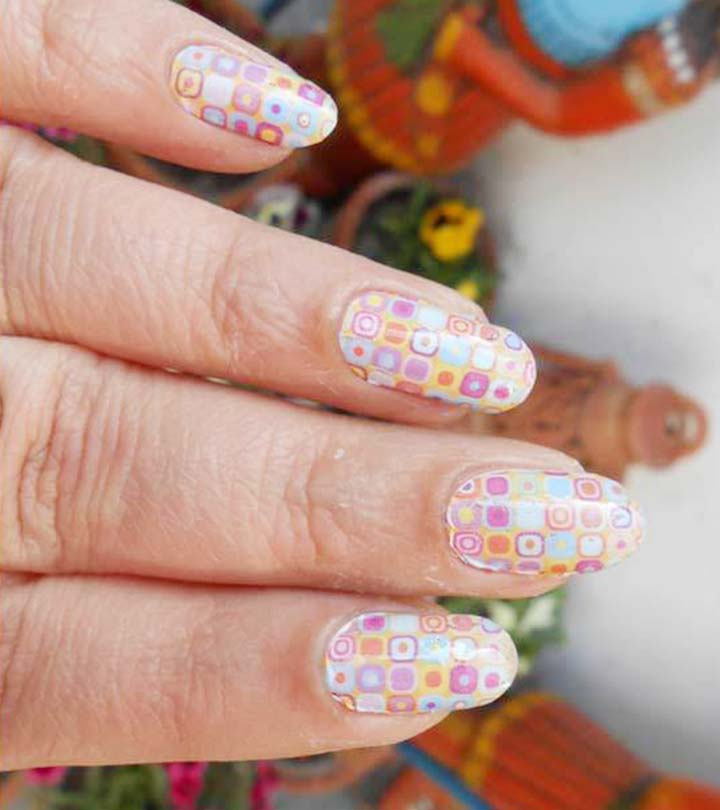 How To Apply Full Nail Water Decals Perfectly?