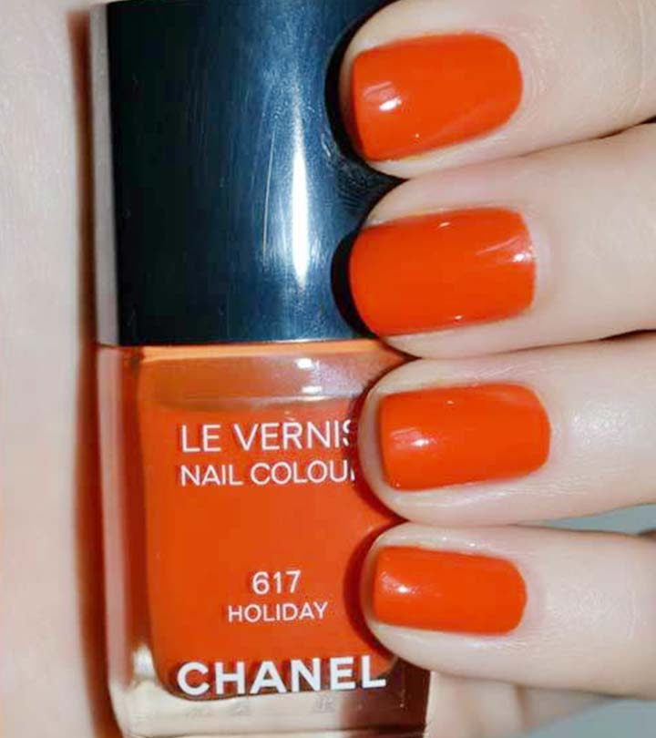 3523 Best Chanel Nail Polishes Our