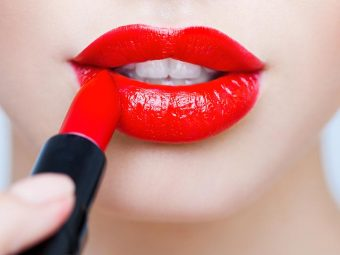 15 Best Lipstick Brands In India