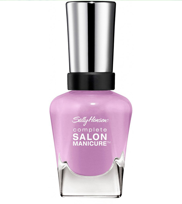 BESTE SALLY HANSEN NAGELLAK REVIEWS - ONZE TOP 10