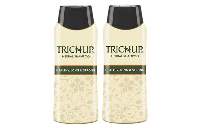 4. Trichup Complete Hair Care Shampoo
