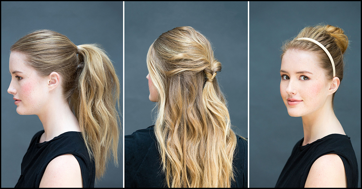 40 Stunning Hairstyles For Long Hair