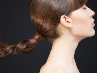 17 Simple Tricks To Make Your Hair Grow Faster