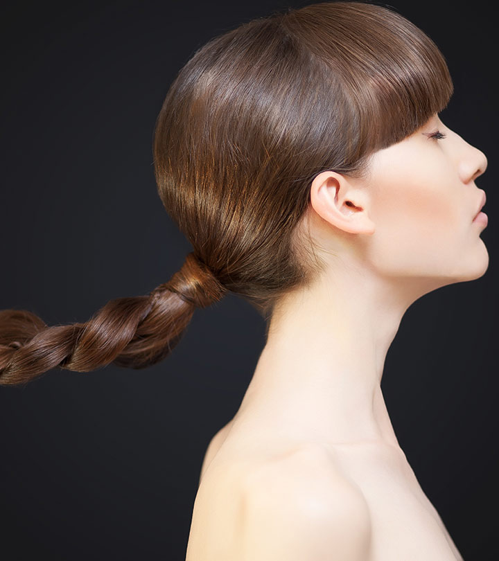 How To Make Your Hair Grow Faster With Natural Things