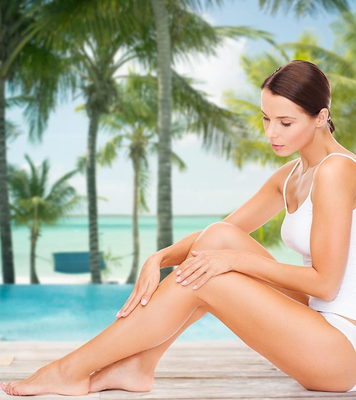 600_8 Important Skin Care Tips For Swimmers_shutterstock_305722991