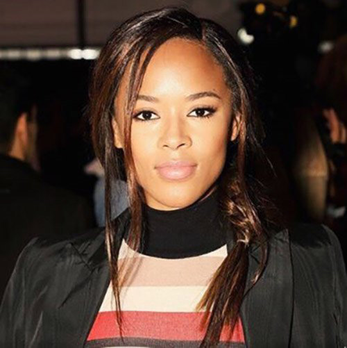 Serayah McNeill - Stunning Girl In The World