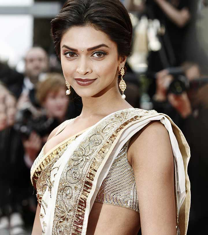 Top 41 Bollywood Actresses Who Look Beautiful In Saree