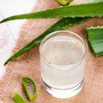 16 Wonderful Benefits Of Aloe Vera Juice (Ghritkumari Saar)