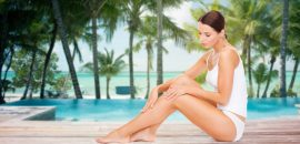 8 Important Skin Care Tips For Swimmers