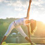 6 Fantastic Yoga Asanas That Will Help You Fight Skin Problems