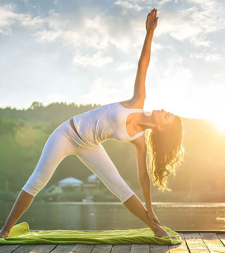 йога доброе утро фото рецептом