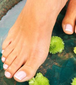 9 Pedicure Tips That You Must Not Forget