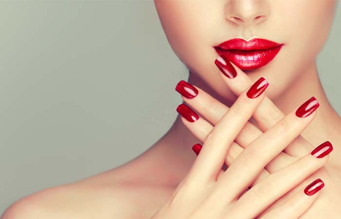 Nail Care Tips - Never Scrape Off Your Nail Polish