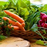 12 Wonderful Vegetables For Hair Growth