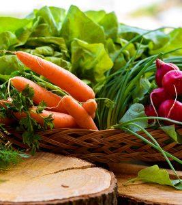 12 Wonderful Vegetables For Hair Growth
