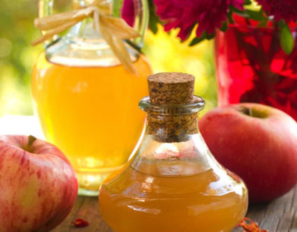apple vinegar cider for hair growth