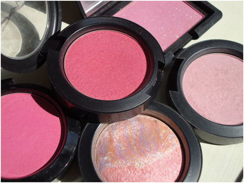 blush shades for fair skin