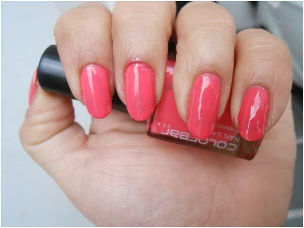 Neon Colors Nail Polish Online India