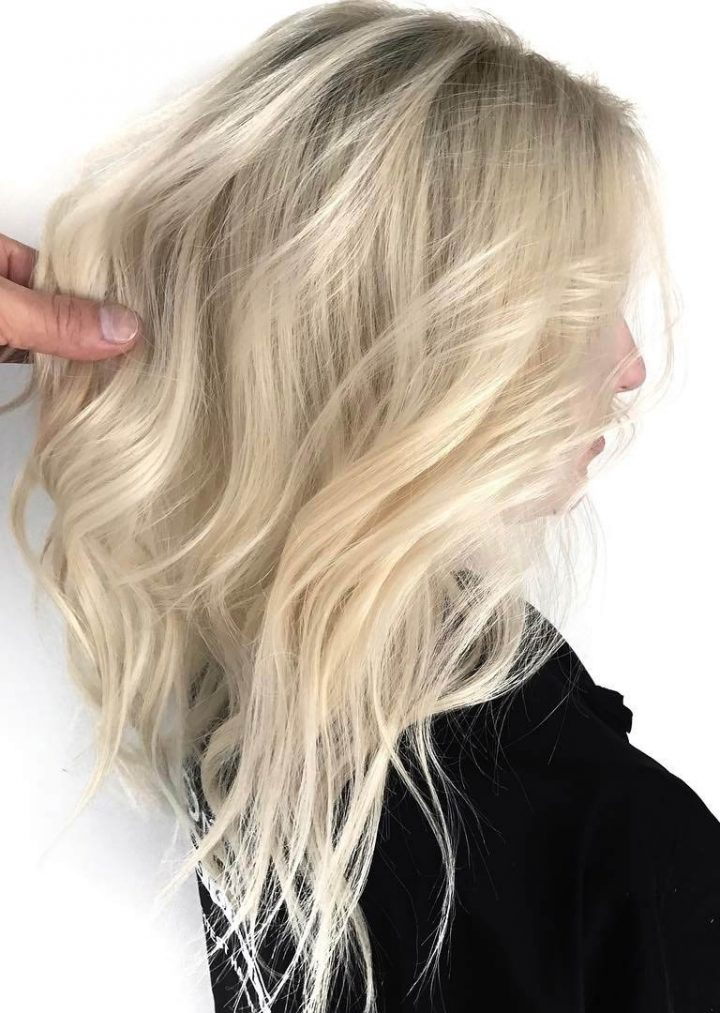Perfect Hair Colors For Olive Toned Pale Skin